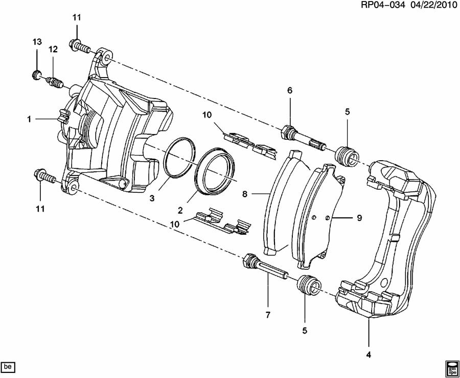 2012 Chevrolet Sonic Suspension Diagram Html