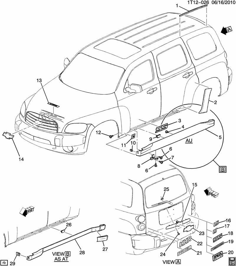 Gm Online Parts Diagram, Gm, Free Engine Image For User