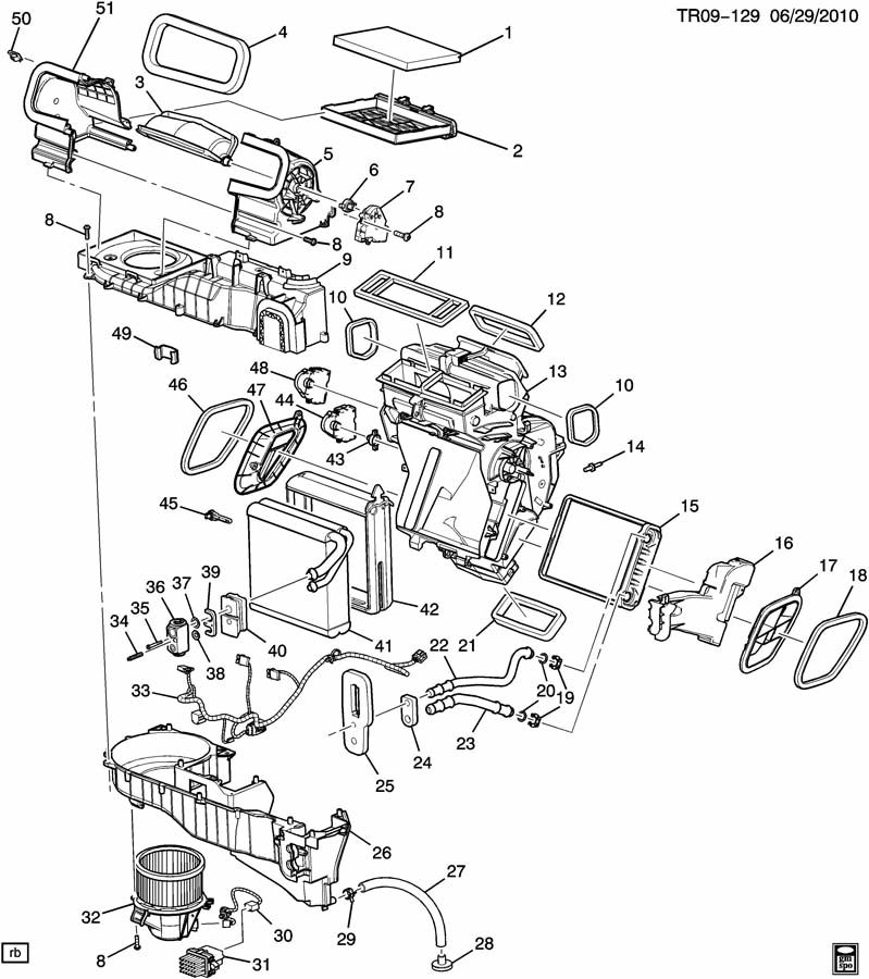 1978 Chevy 350 Engine Vacuum Parts Diagram, 1978, Free