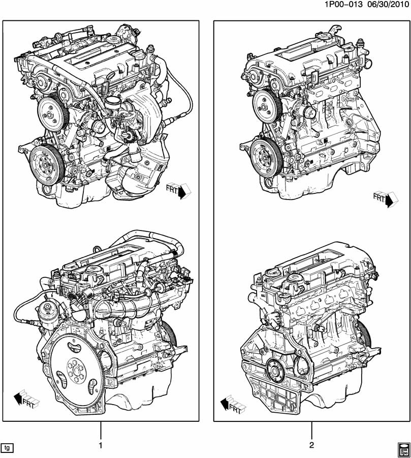 2004 Pontiac Vibe Parts Diagram Under Hood Html