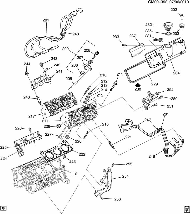 Buick 3 8 Engine Diagram, Buick, Free Engine Image For