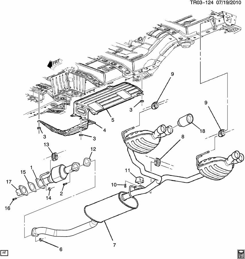 Fuse Box Diagram 2011 Gmc Terrain Sle 1. Gmc. Auto Fuse