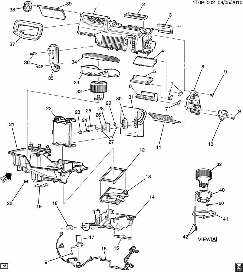 2006 hhr wiring diagram