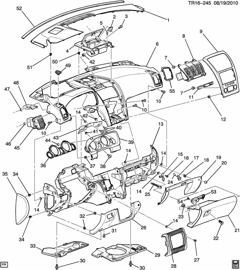 Gmc 1500 2006 Engine Diagram • Wiring Diagram For Free