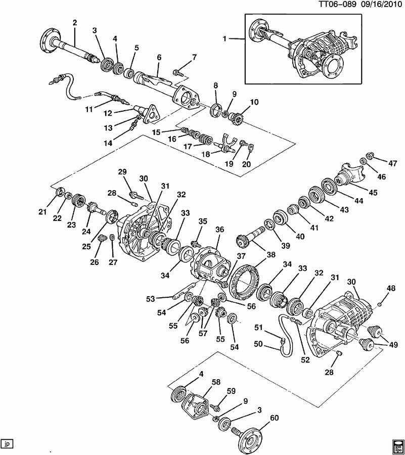 1999 Chevy S10 Front Axle Embly Diagram. Diagram. Auto