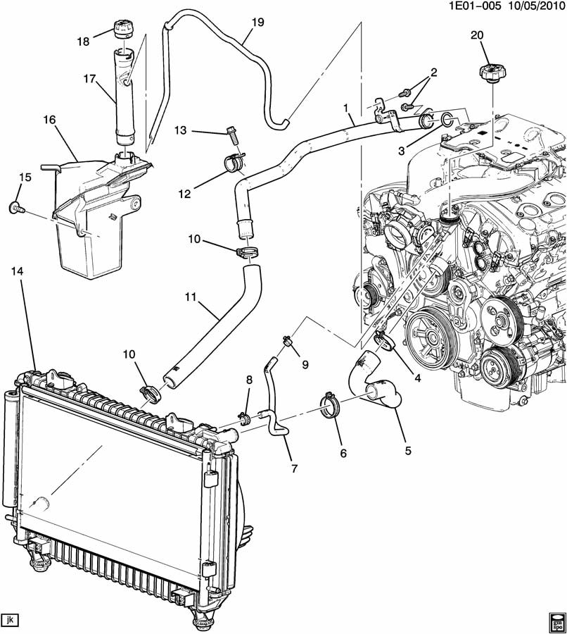 Llt 3 6 Vvt Engine, Llt, Free Engine Image For User Manual