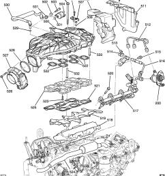 chrysler 3 3 engine diagram wiring diagram more chrysler 3 3 v6 engine diagram [ 2999 x 3359 Pixel ]