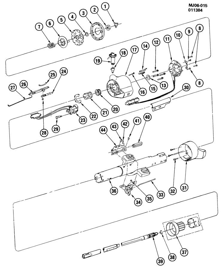 Gmc Wiring Steering, Gmc, Free Engine Image For User