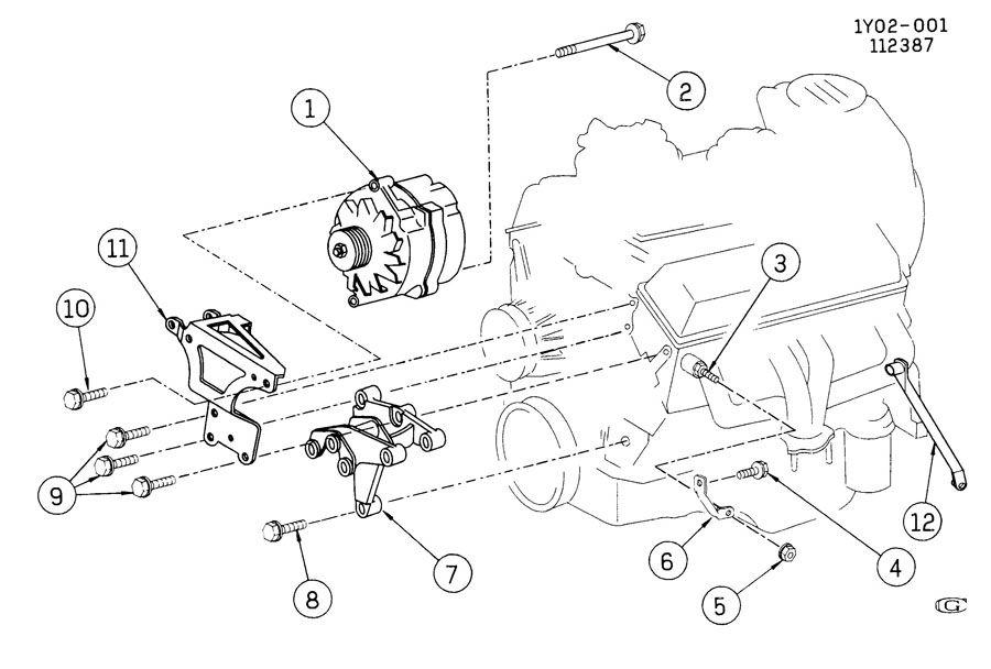 Gm Lt4 Engine Diagram. Diagram. Auto Wiring Diagram