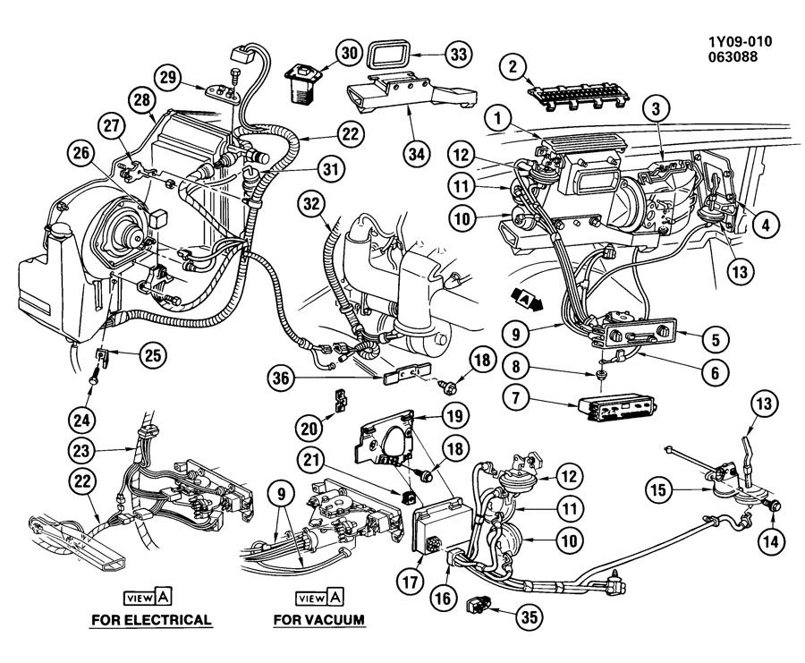Wiper Motor Wiring Diagram For 84 Chevy, Wiper, Free