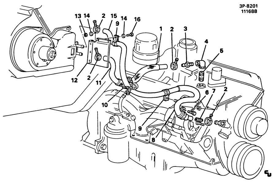 chrysler 3 6 litre engine diagram