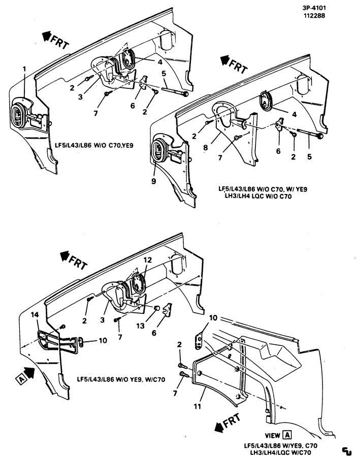 Airplane Parts Autos Weblog