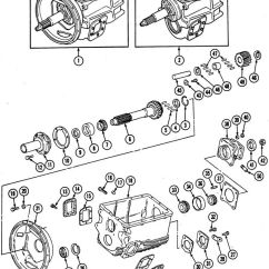 Air Shift 13 Speed Diagram 1973 Porsche 914 Wiring Shifting Transmission Diagrams Free For You Eaton Fuller 15 Get Pattern