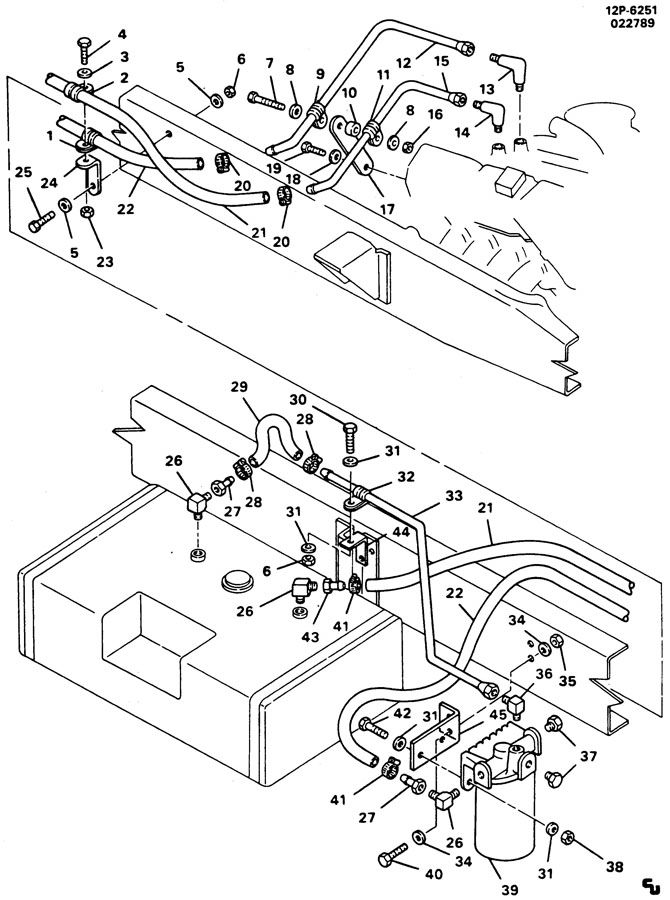 2006 International 4300 Starter Wiring Diagram