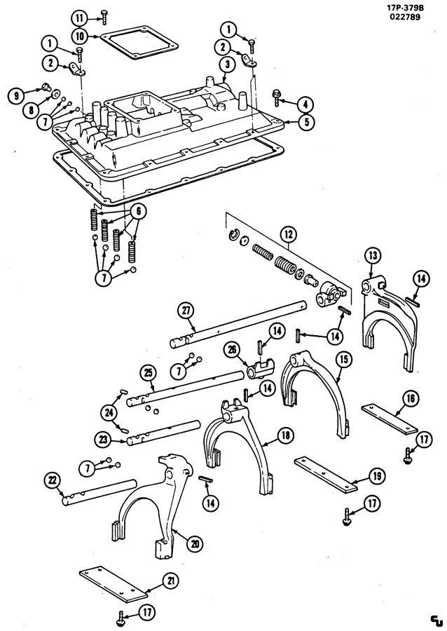 Eaton Fuller Transmission Diagrams Html, Eaton, Free