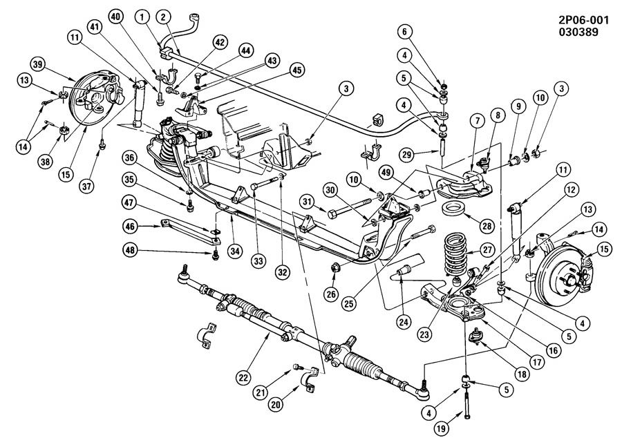 1984 Pontiac Fiero Fuse Box Diagram, 1984, Free Engine
