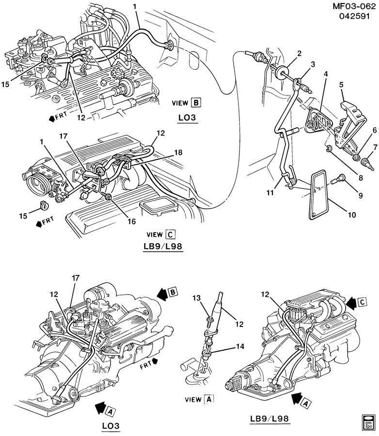 1995 Chevy Tbi Diagram, 1995, Get Free Image About Wiring
