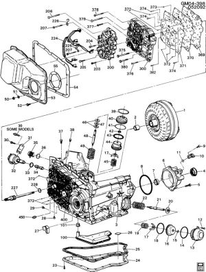 Buick LeSabre Transmission  Page 4 — Car Forums at