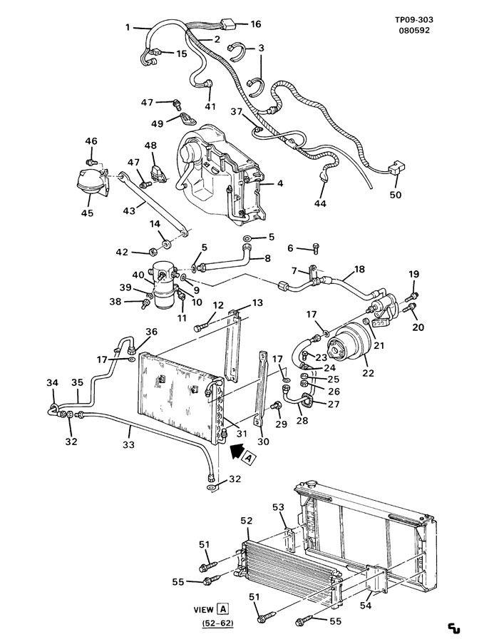 303 Oldsmobile Engine Diagram. Oldsmobile. Auto Wiring Diagram
