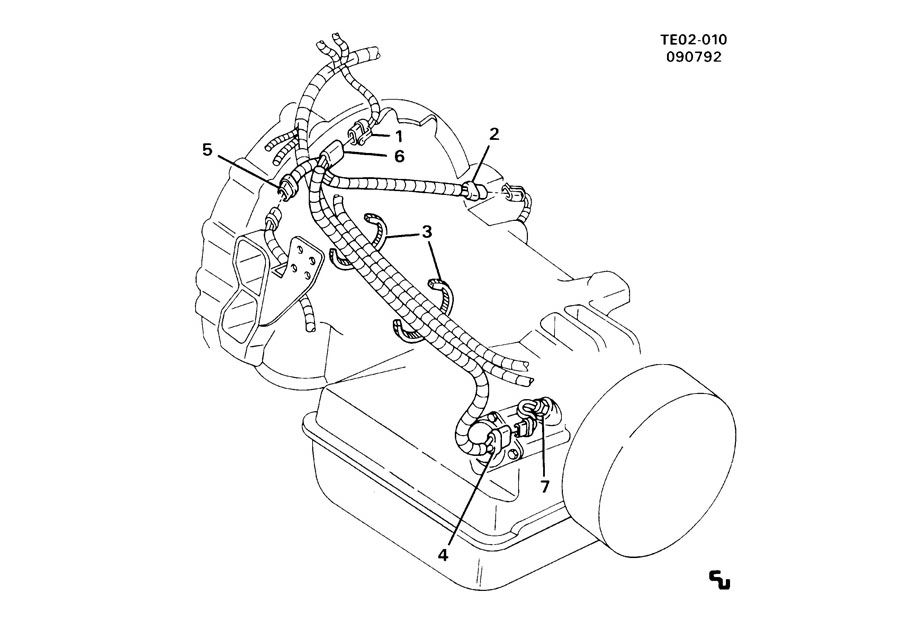 Wiring Diagram For Allison Transmission Md3060
