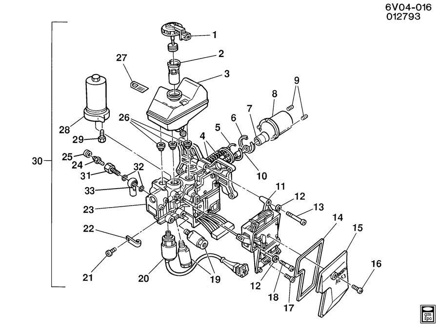 1987 Cadillac Allante Parts. Cadillac. AutosMoviles.Com