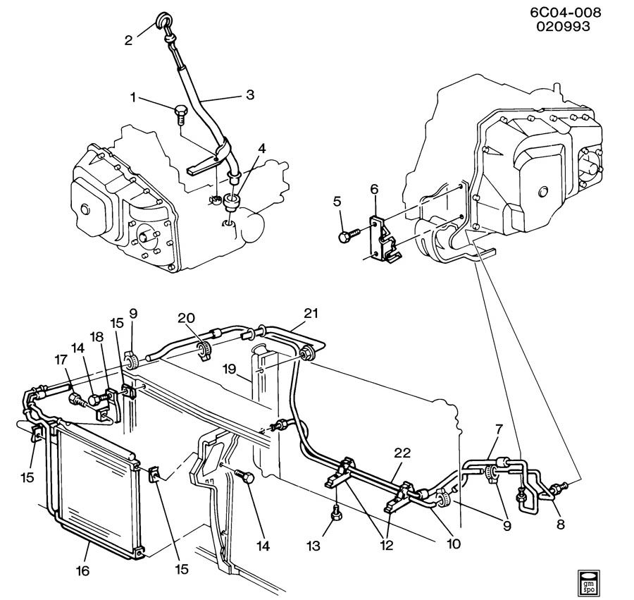 2000 Ford Focus Cooling System Diagram, 2000, Free Engine