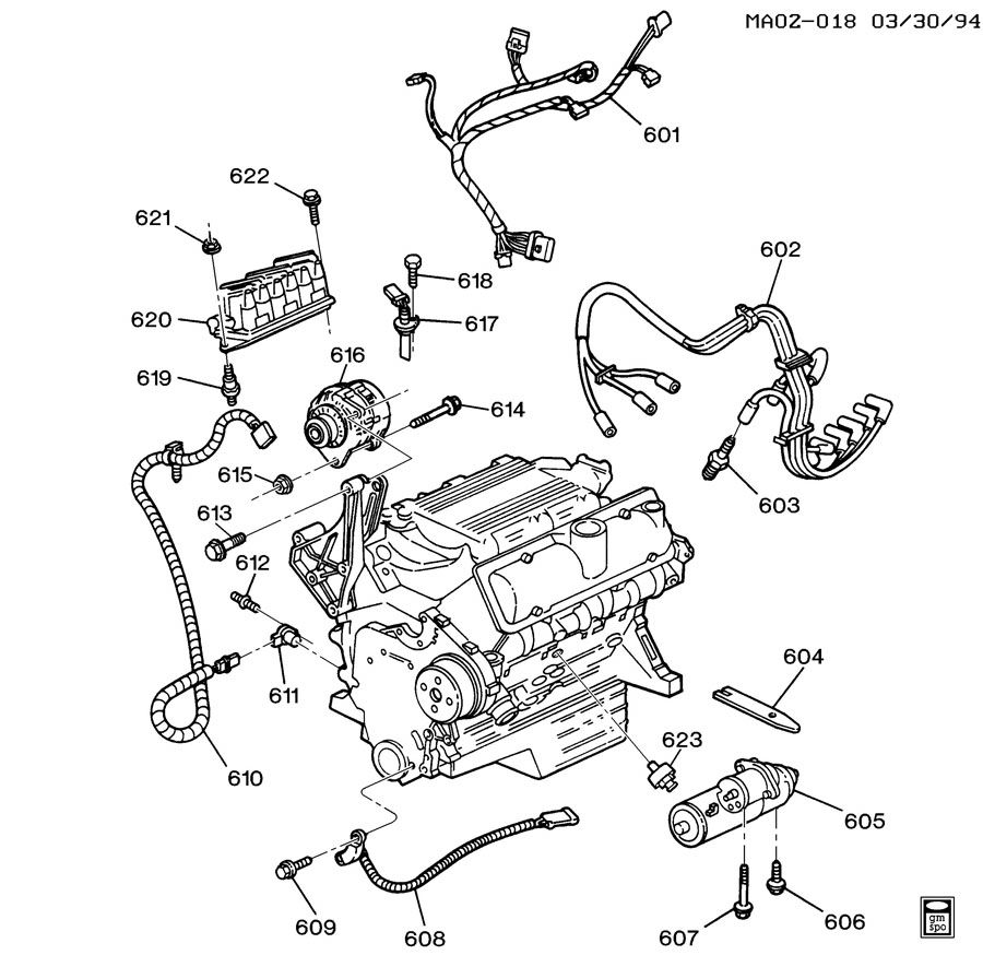 hight resolution of wiring diagram for a 1996 ford mustang 3 8 wiring get 1996 oldsmobile aurora horn 1997