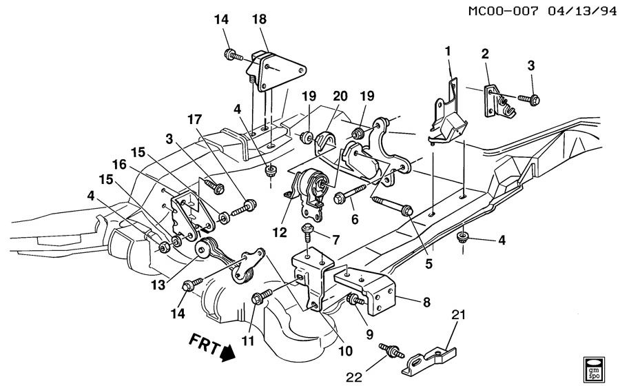 Radiator Hose Diagram Likewise 1999 Buick Century Parts