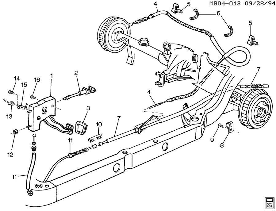 Buick 3800 Series Ii Engine Diagram Buick Park Avenue