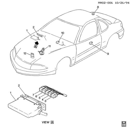 small resolution of 1991 buick skylark fuel pump relay location 1991 get 1991 buick park avenue radio wiring diagram 91 buick park avenue wiring diagram