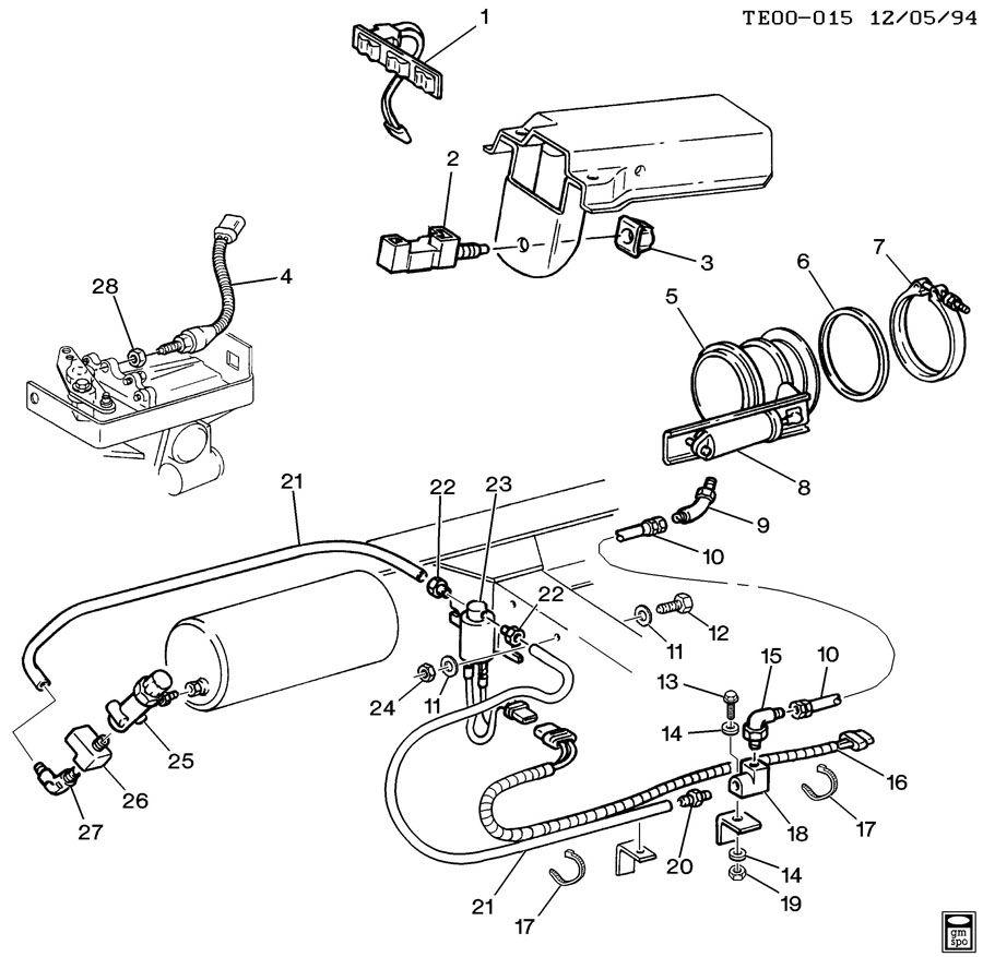 ENGINE BRAKE EXHAUST