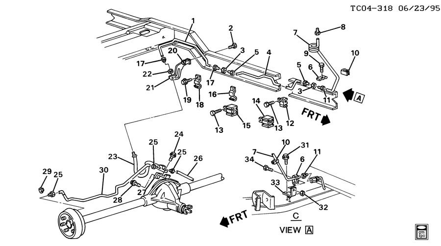 1994 4l80e wiring diagram honeywell power humidifier 1992 chevy alternator diagram, 1992, free engine image for user manual download