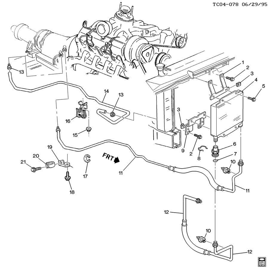 Gm 6 5 Diesel Wiring Diagram