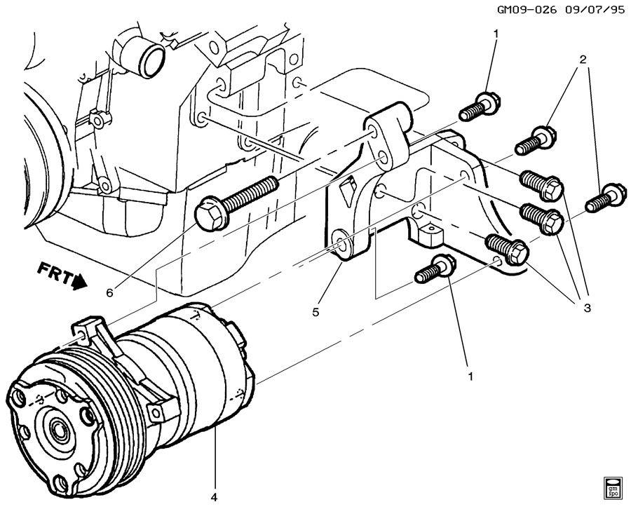Oldsmobile Toronado Vacuum Diagram. Oldsmobile. Auto