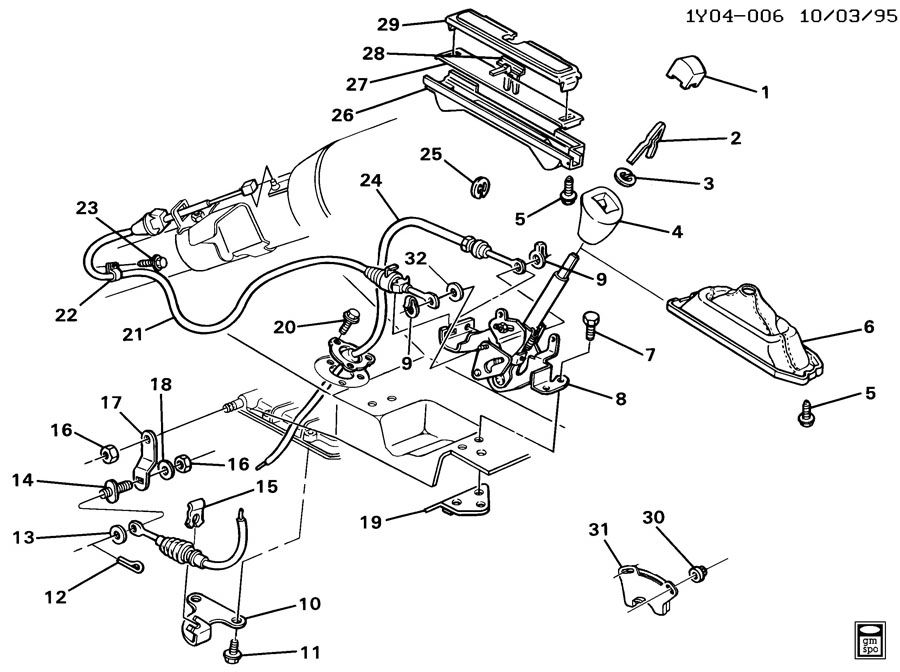 S10 Exhaust Diagram, S10, Free Engine Image For User