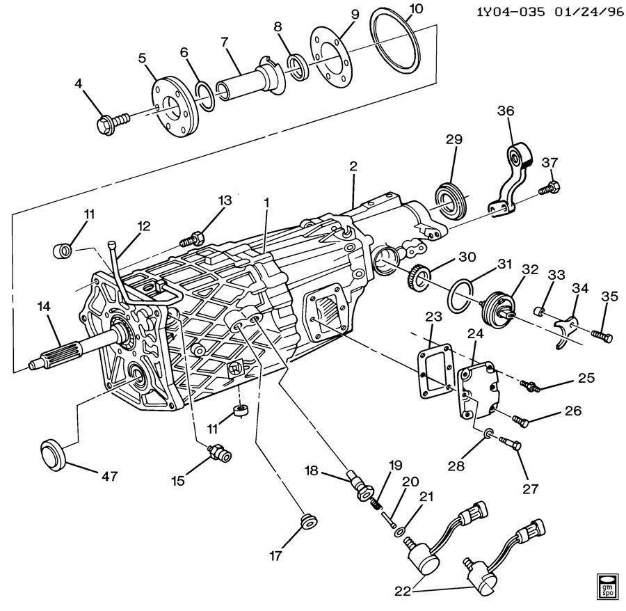 Gm Lt5 Engine, Gm, Free Engine Image For User Manual Download