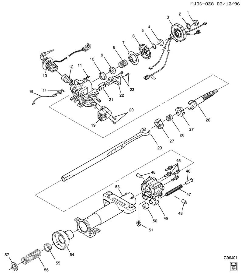 57 Chevy Heater Core Diagrams, 57, Get Free Image About