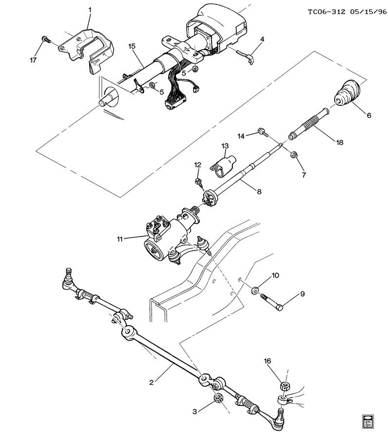 1997 Gmc Truck Wiring Diagrams Within Gmc Wiring And