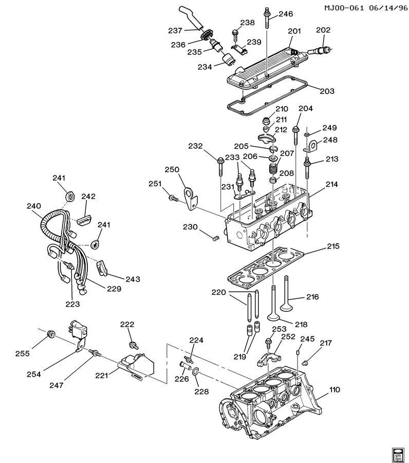 Chevy 2 Ecotec Wiring Diagrams Schematics