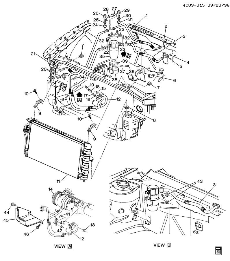 1999 Buick Park Wiring Diagram, 1999, Free Engine Image
