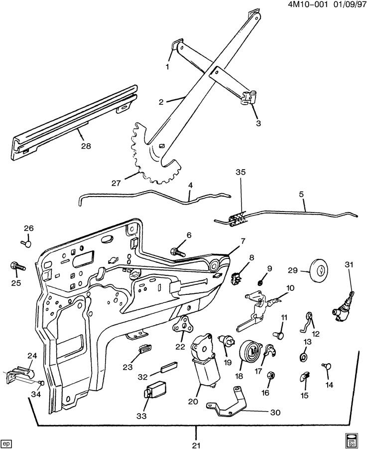 Ford Spc Manual