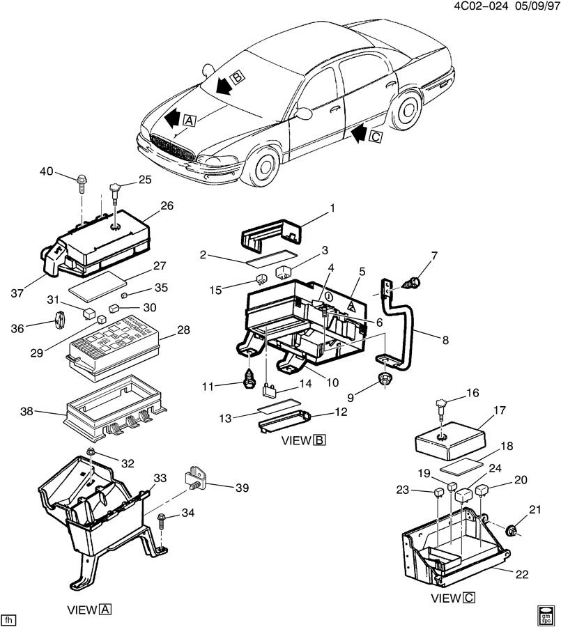 1997 Saturn Sl1 Exhaust System Diagram, 1997, Free Engine
