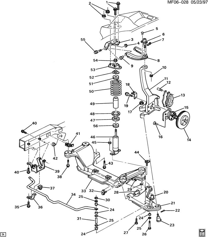 L32 V6 Buick Engine Diagram. Buick. Auto Wiring Diagram