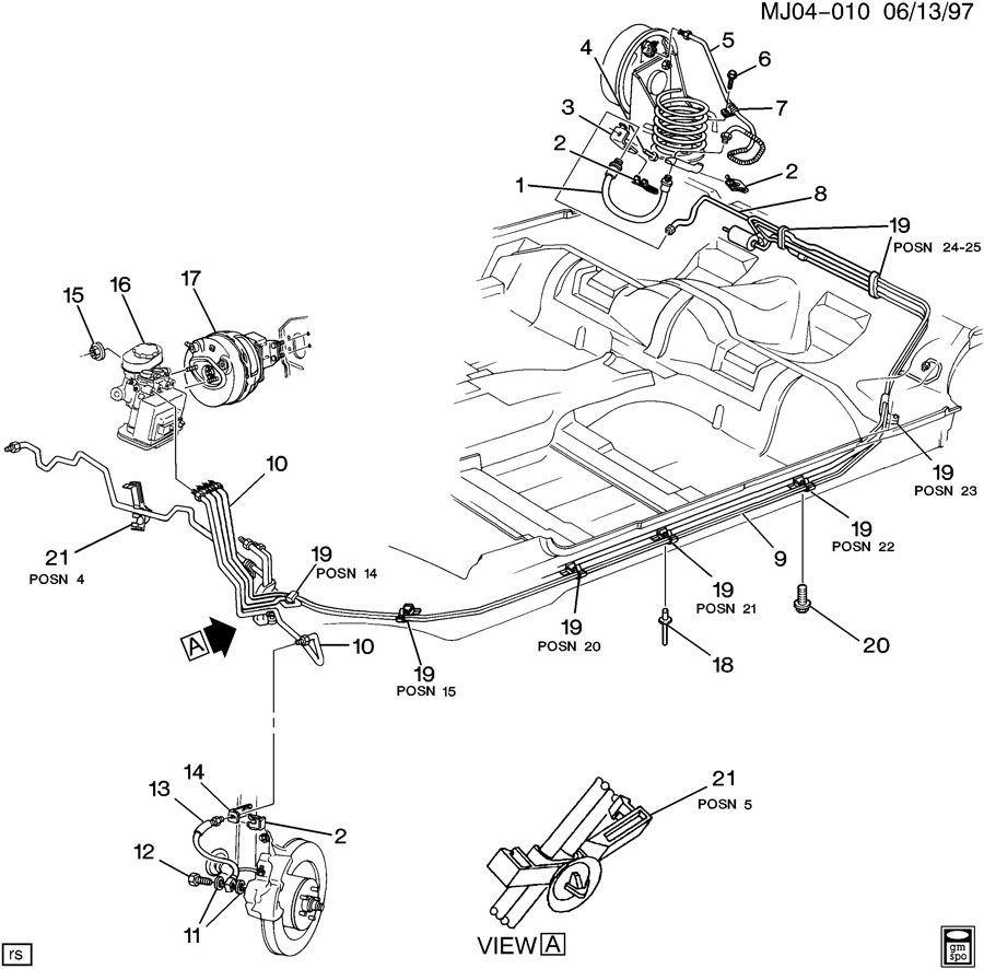 chevy cavalier engine diagram on chevrolet cavalier 1997 2000 2 2l