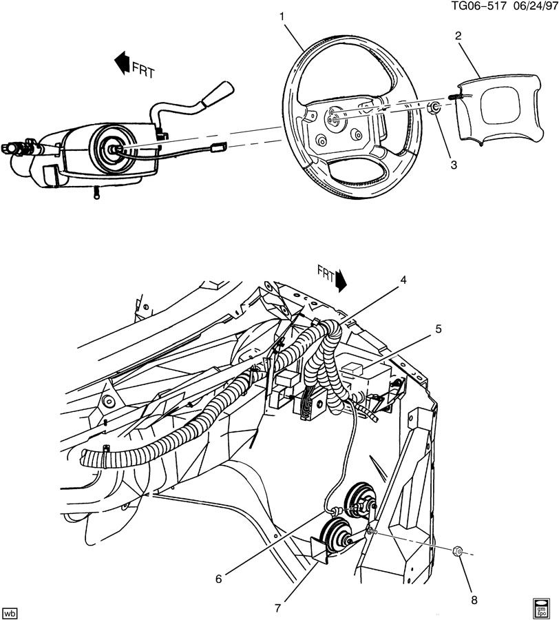 [DIAGRAM] Dodge Caravan Horn Wiring Diagram FULL Version