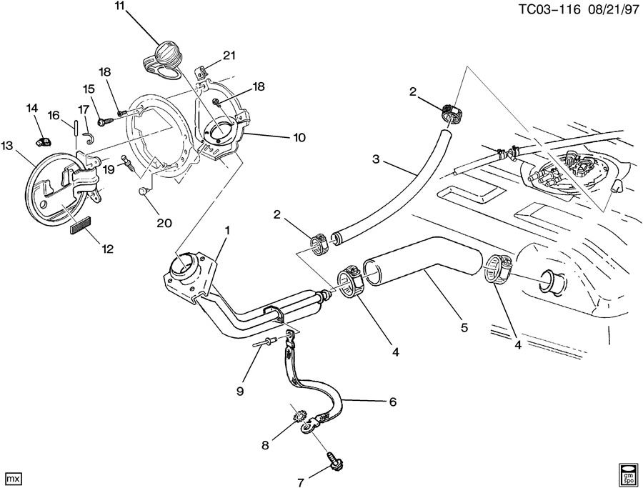 Gm Iron Duke Engine Parts Diagram. Diagram. Auto Wiring