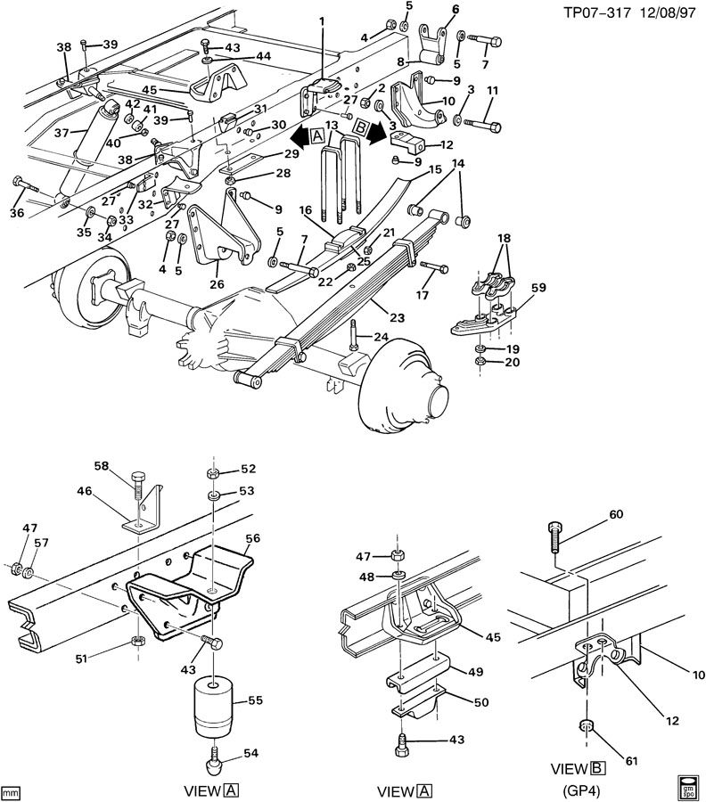 School Bus Chassis Diagram Pictures to Pin on Pinterest