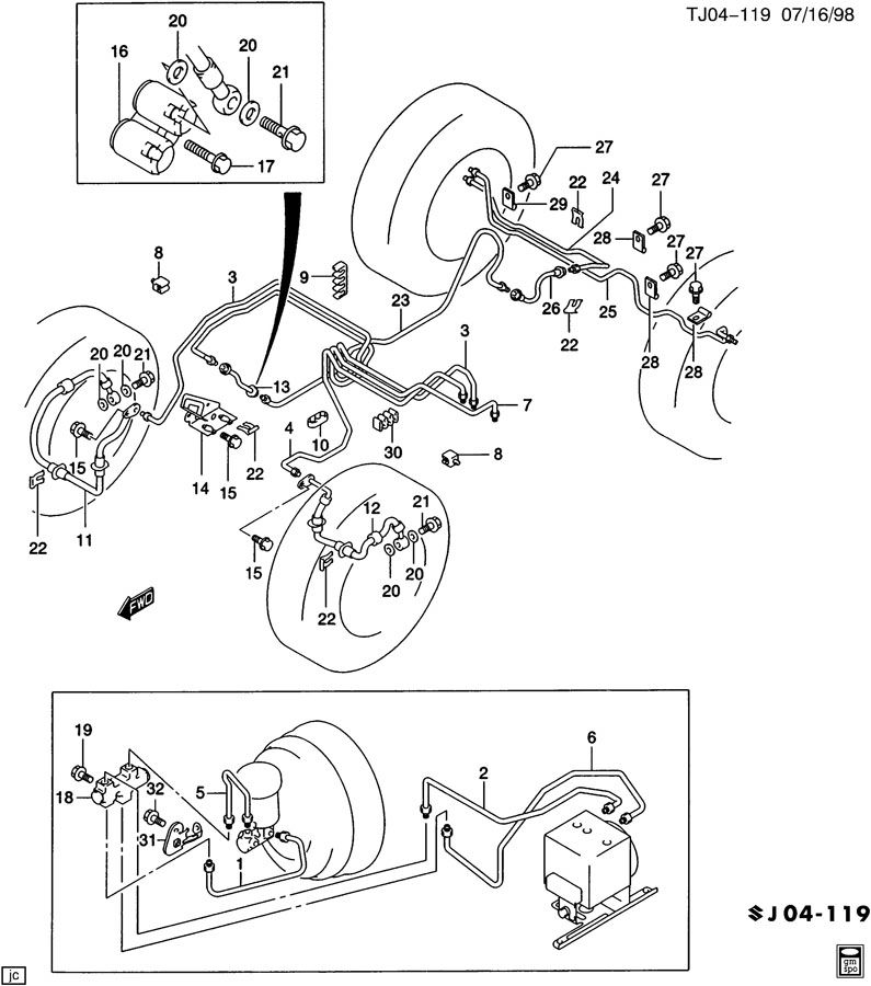 Geo Tracker Engine 1 6l. Diagrams. Wiring Diagram Images