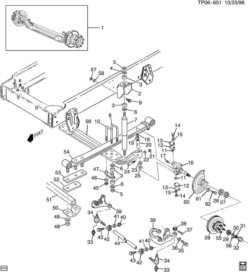 Engine Asm Fits Gmc, Engine, Free Engine Image For User