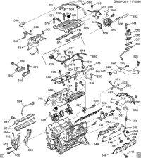 97 Chevy Engine Diagram 3 1 Liter, 97, Get Free Image ...